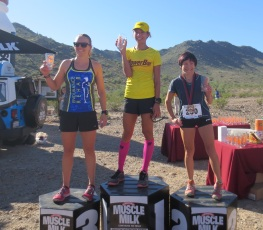 Oct Won Xterra